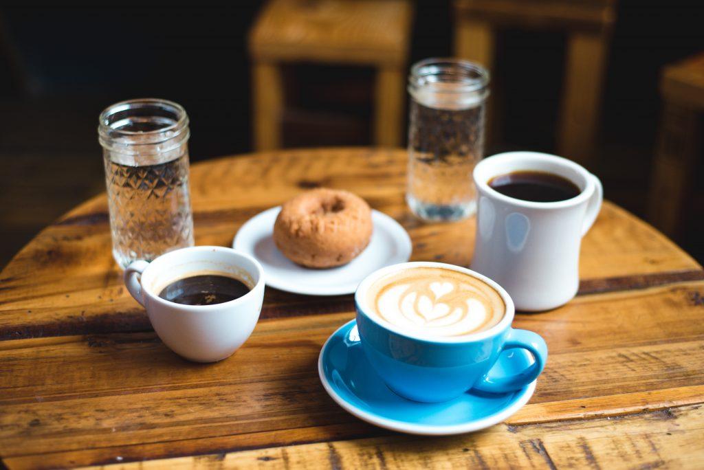 Conheça 3 cafés para frequentar em Gramado